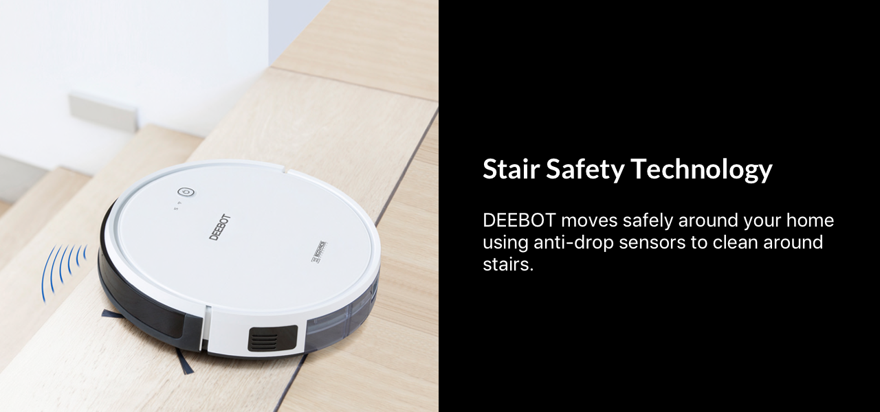 Stair Safety Technology
