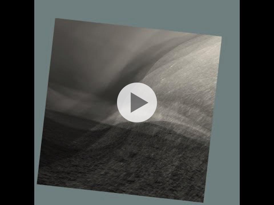Gareth Davis & Scanner: Smokefall