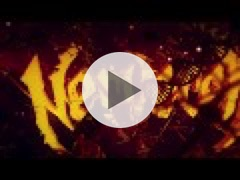 NERVECELL -  D.N.A. (Diruo Nocens Acervus) official lyric video