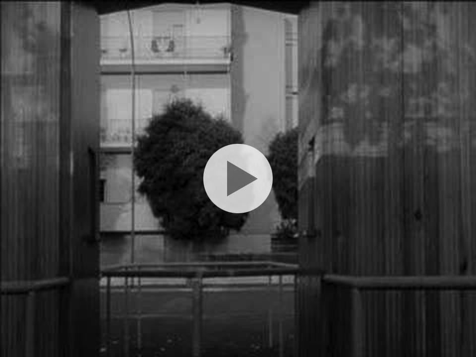52 Spaces (Antonioni)