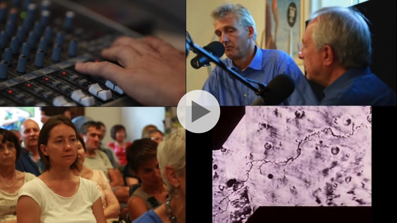 LA CREAZIONE DEL MONDO (Trailer): sette registrazioni per RADIO PETRUSKA