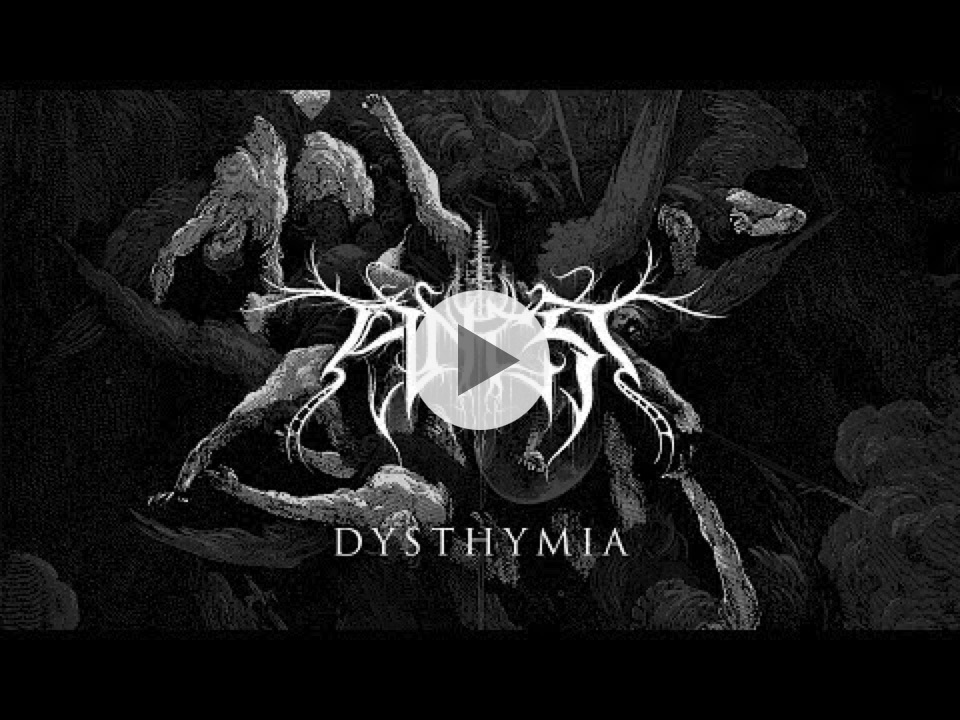 ANCST - Dysthymia (full track)