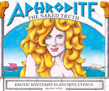 Aphrodite – The Naked Truth