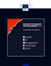 Science for Disaster Risk Management 2017: Knowing better and losing less ©EU