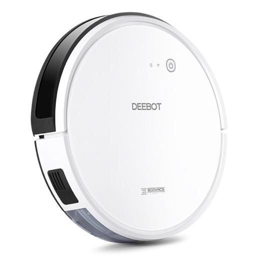 DEEBOT 600 in white