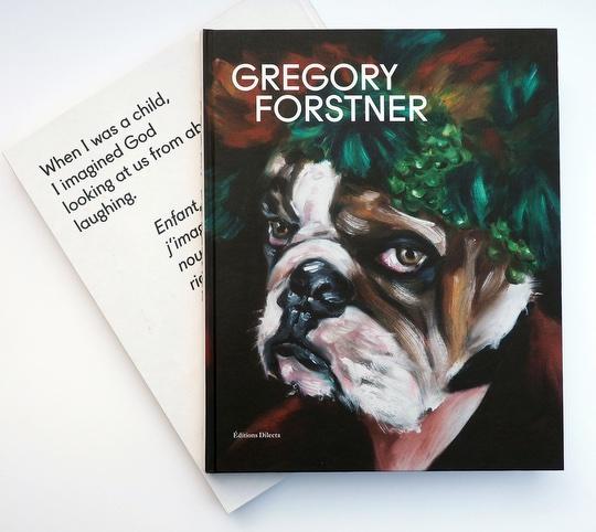 gregory livre