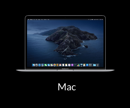 Any current Mac computers